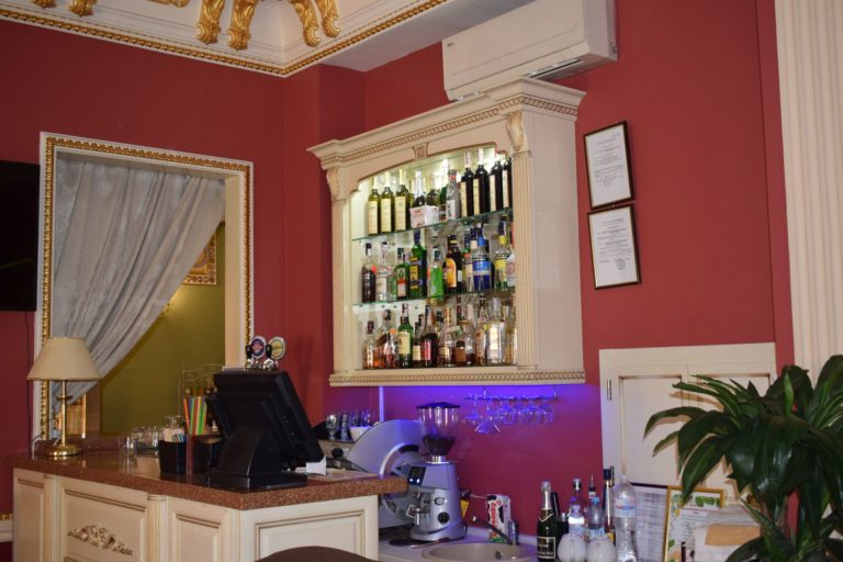 Ресторан Марина