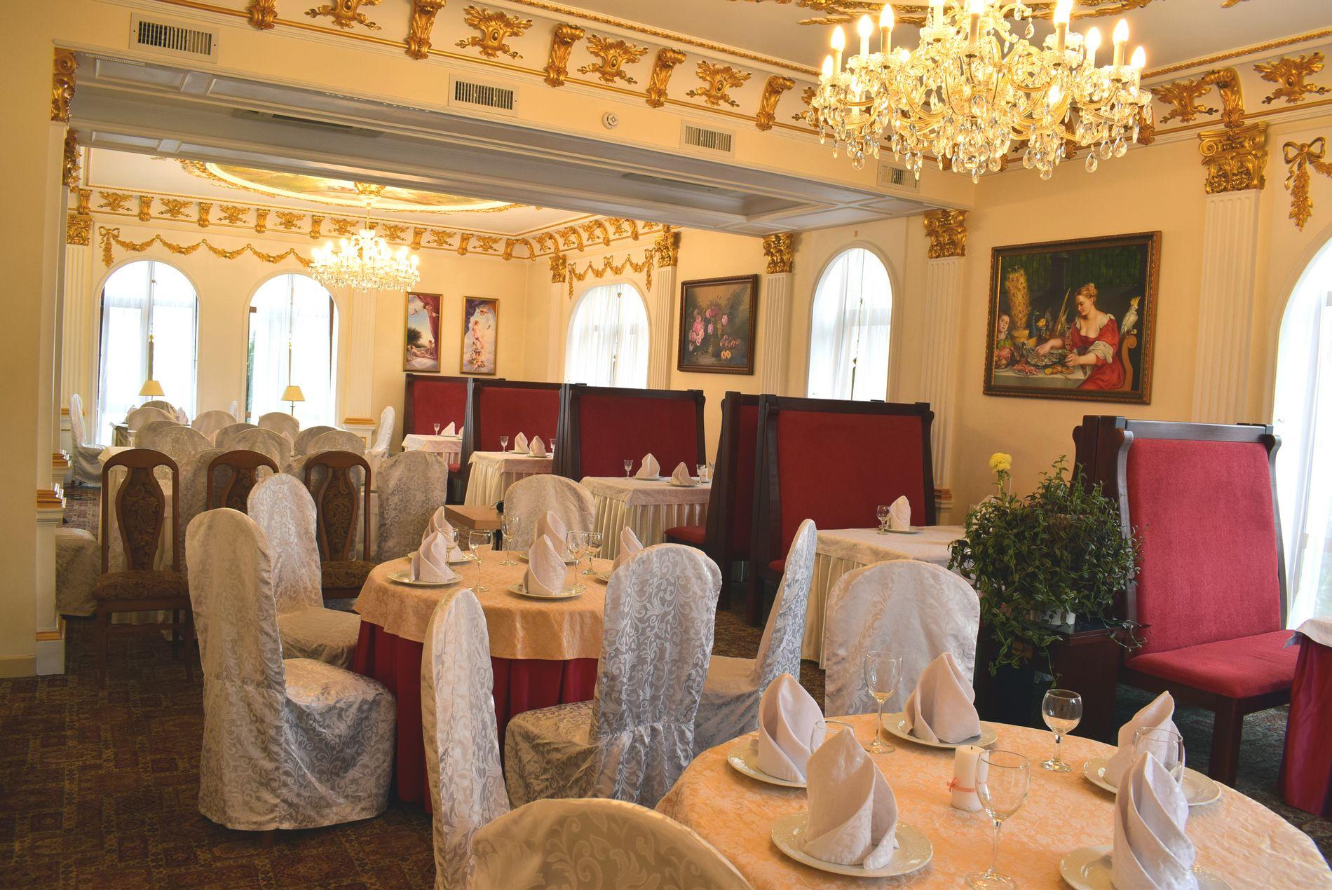 Restaurant Lavilia